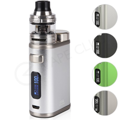 Eleaf iStick Pico 21700 Vape Kit (Battery Included)
