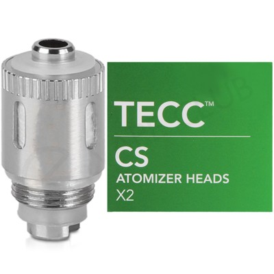 TECC CS 1.2 Ohm Air Replacement Coils