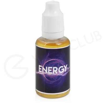 Energy Flavour Concentrate by Vampire Vape