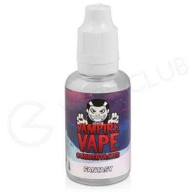 Fantasy Flavour Concentrate by Vampire Vape