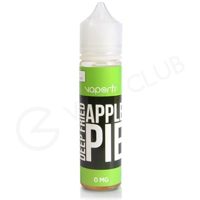 Deep Fried Apple Pie eLiquid by VaporFi 50ml