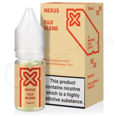 Fuji Blend E-Liquid by Pod Salt Nexus