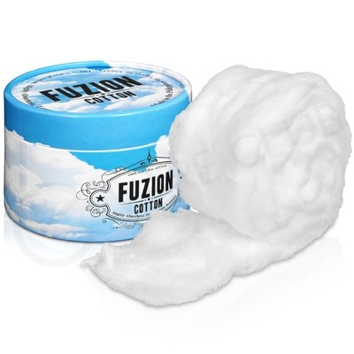 Fuzion Cotton by Evolution Vaping