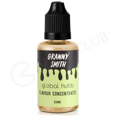 Granny Smith Concentrate by Global Hubb