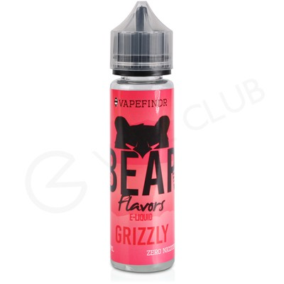Bear Flavors eLiquid