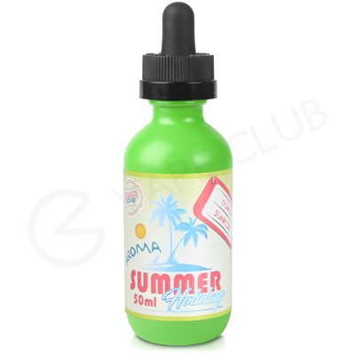 Guava Sunrise eLiquid by Summer Holidays 50ml
