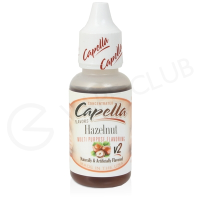 Hazelnut V2 Flavour Concentrate by Capella