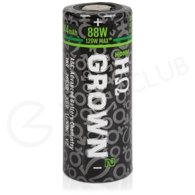 Hohm Grown 26650 Battery (4200mAh 30A)