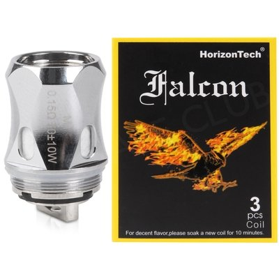 HorizonTech Falcon Replacement Vape Coils