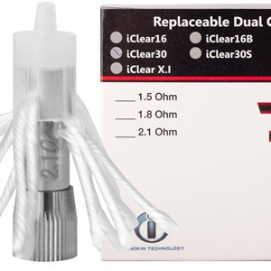 Innokin iClear 30 Dual Coil Replacement Wick