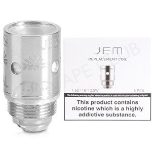 Innokin JEM Replacement Vape Coils