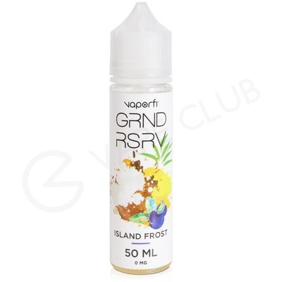 Island Frost eLiquid by Grand Reserve 50ml