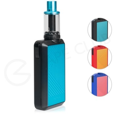 Vape Kits With Replaceable Batteries