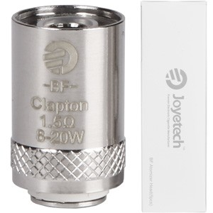 Joyetech BF Clapton 1.5 Ohm Replacement Coil