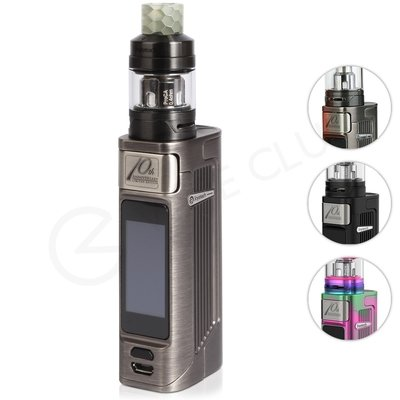 vaping kits and devices