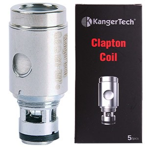 Image result for kanger ssocc coils clapton