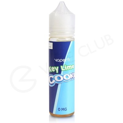 Key Lime Cookie eLiquid by VaporFi 50ml