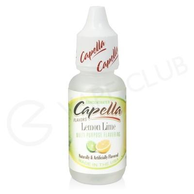 Lemon Lime Flavour Concentrate by Capella