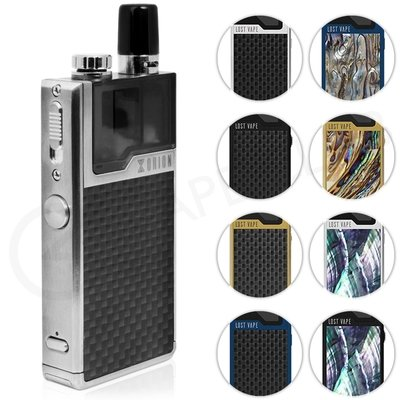 Lost Vape Orion DNA Pod Vape Kit