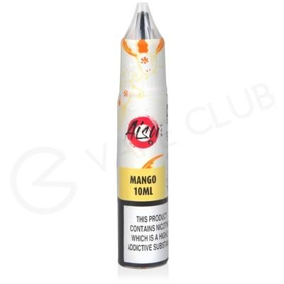 Mango Nic Salt E-Liquid by Aisu