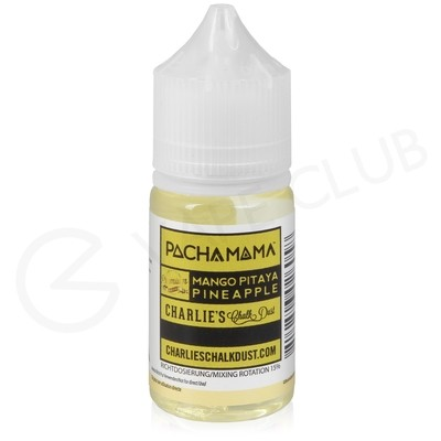 Mango, Pitaya & Pineapple Flavour Concentrate by Pacha Mama