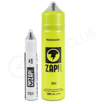 Melonade Shortfill E-liquid by Zap! Juice 50ml
