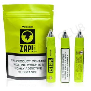 Melonade eLiquid by ZAP! Juice