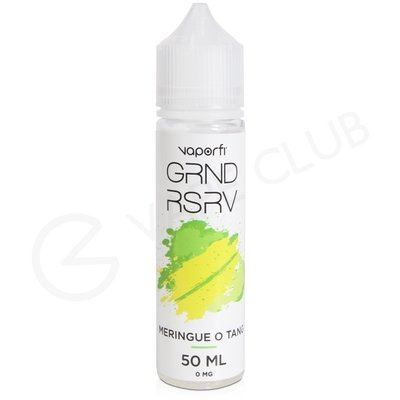 Meringue O Tang eLiquid by Grand Reserve 50ml