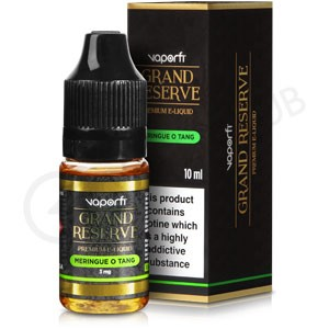 Meringue O Tang eLiquid by Grand Reserve