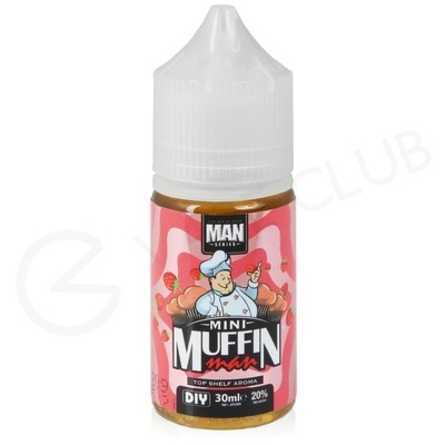 Mini Muffin Man Flavour Concentrate by One Hit Wonder
