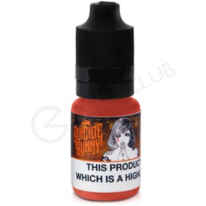 Mother's Milk E-Liquid by Suicide Bunny