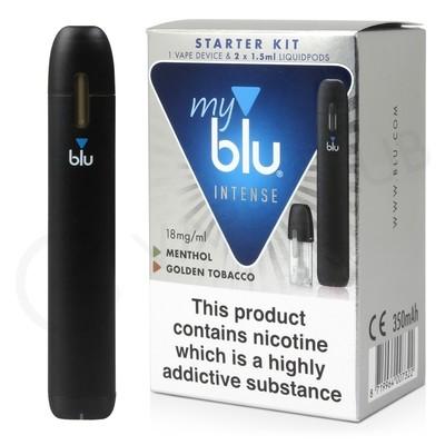 MyBlu Intense Vape Starter Kit