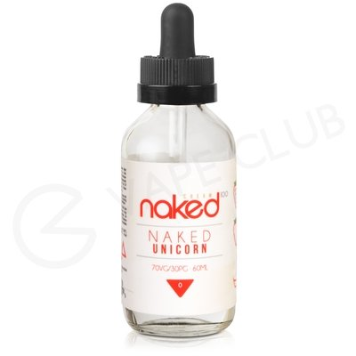 Naked Unicorn Shortfill by Naked 100 50ml