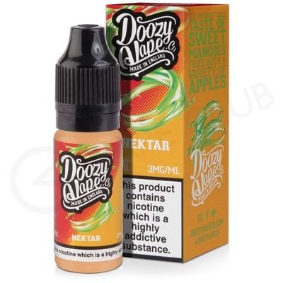 Nectar E-Liquid by Doozy Vape Co.
