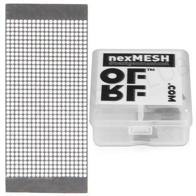 OFRF NexMesh 0.13 Ohm Mesh Strips