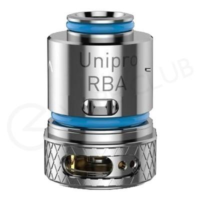 OXVA Velocity Unipro RBA Coil
