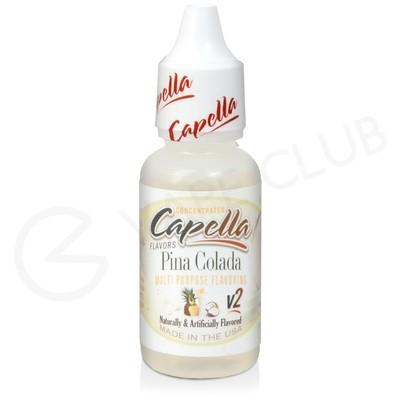 Pina Colada V2 Flavour Concentrate by Capella