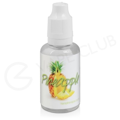 Pineapple Flavour Concentrate by Vampire Vape