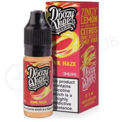 Pink Haze E-Liquid by Doozy Vape Co.