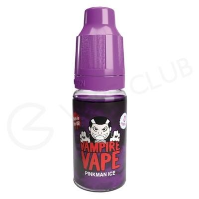 Pinkman Ice E-Liquid by Vampire Vape
