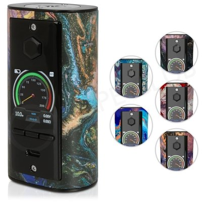Pioneer4you iPV V-IT SX540 Mod