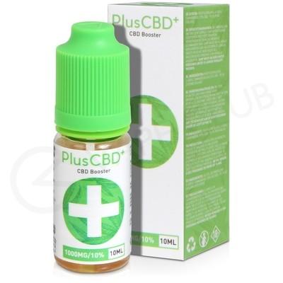 Plus CBD High PG E-Liquid by Honest Hemp