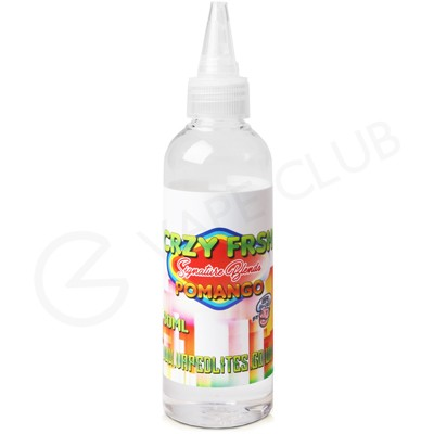 Pomango eLiquid by Vape D-Lites 80ml