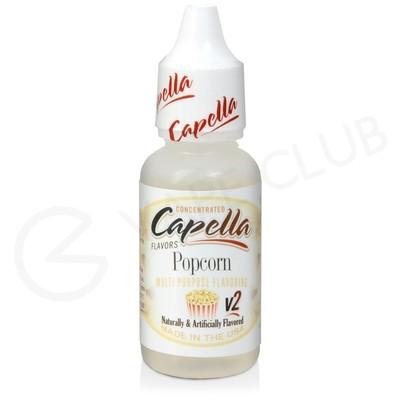 Popcorn V2 Flavour Concentrate by Capella