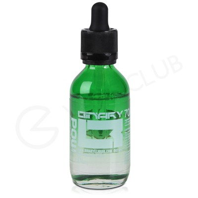 Pow eLiquid by Binary 50ml