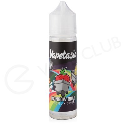 Rainbow Road eLiquid by Vapetasia 50ml