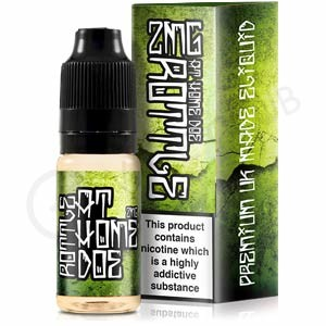 Rottle eLiquid by At Home Doe