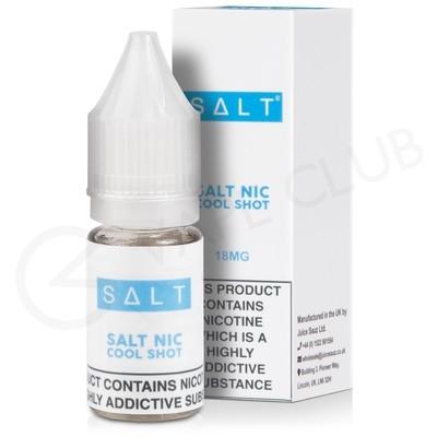 Salt Cool Nic Shot by Salt