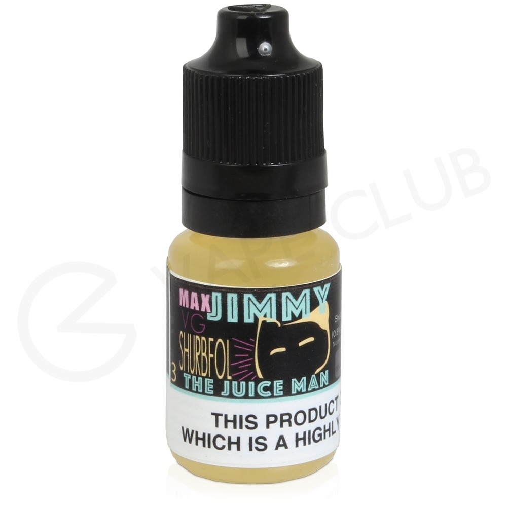 Shurbfol eLiquid By Jimmy The Juice Man