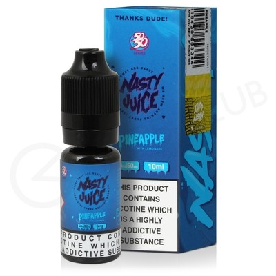 Slow Blow E-Liquid by Nasty Juice 50/50